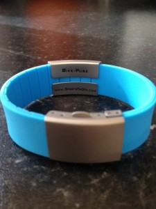 Dean downing Sportstagid-Bike-pure bracelet- Olympic games