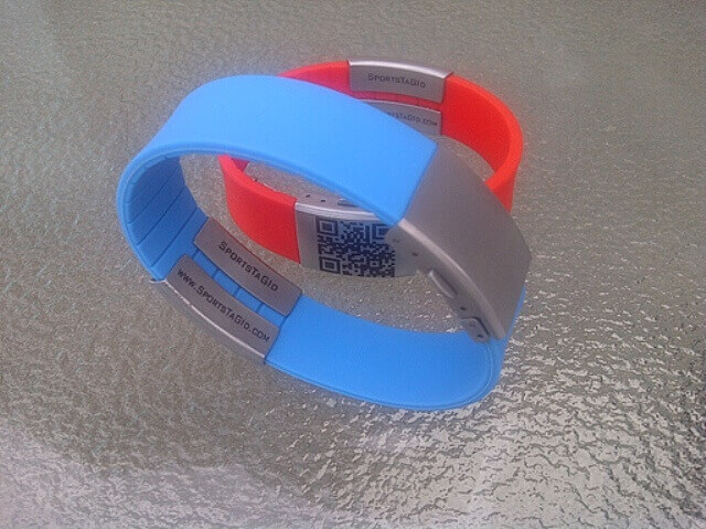 Pin on IDME wristbands
